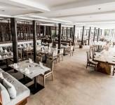 Shangri La Fijian- Golden Cowrie Coastal Italian Restaurant