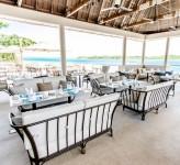 Shangri La Fijian – Golden Cowrie Italian Restaurant