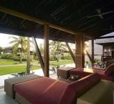 Shangri La Fijian – Spa
