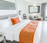 Shangri La Fijian – Yanuca Lagoon Suite 2 Bedroom
