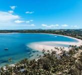 Shangri La Fijian