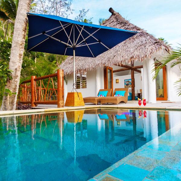 tropica island resort meal packages fiji