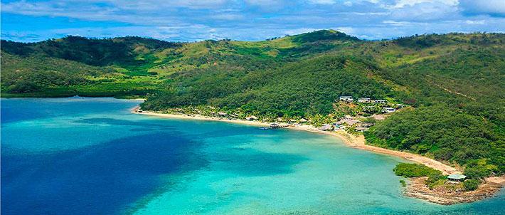 tropica resort fiji packages 2019