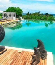 VOMO Island Fiji – Adults only pool