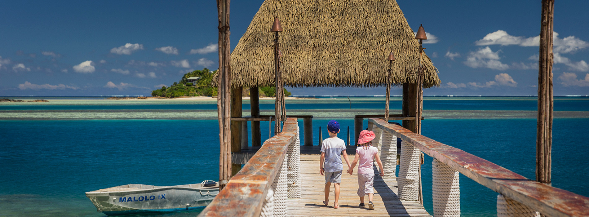 fiji packages school holidays