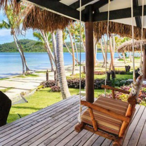 tropica island resort fiji adults only