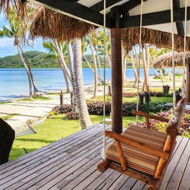 tropica island resort fiji adults only
