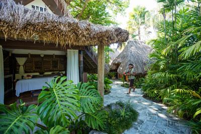 castaway island fiji spa