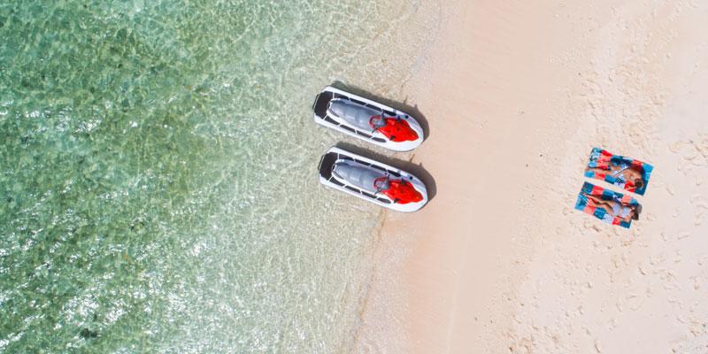 fiji pacific harbour experiences