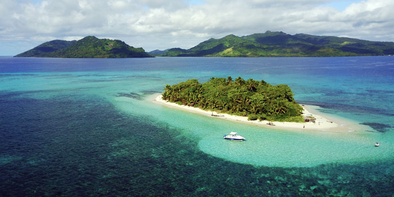 pacific harbour fiji experiences