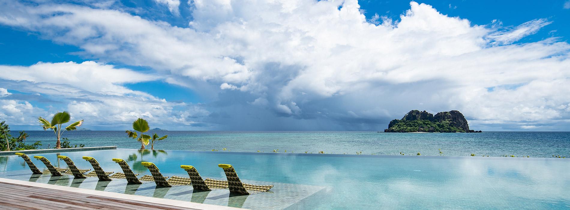 vomo island fiji family holiday