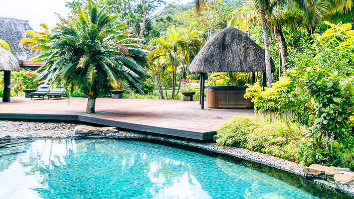adults only fiji spa vacations