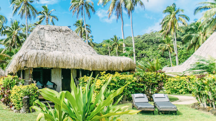 qamea fiji spa holiday
