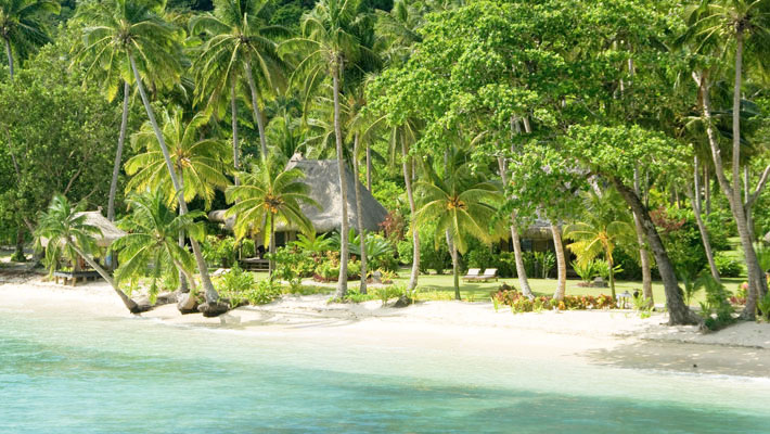 travel review qamea resort spa fiji