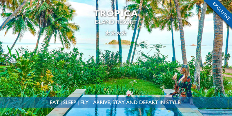 tropica island fiji adults only resort