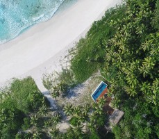 Yasawa Island Resort – Honeymoon Bure