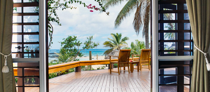 yasawa island resort fiji accommodation
