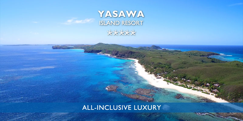Yasawa Island Resort Fiji An Exclusive All Inclusive