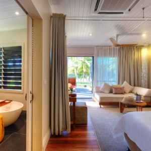 vomo fiji room upgrade offer