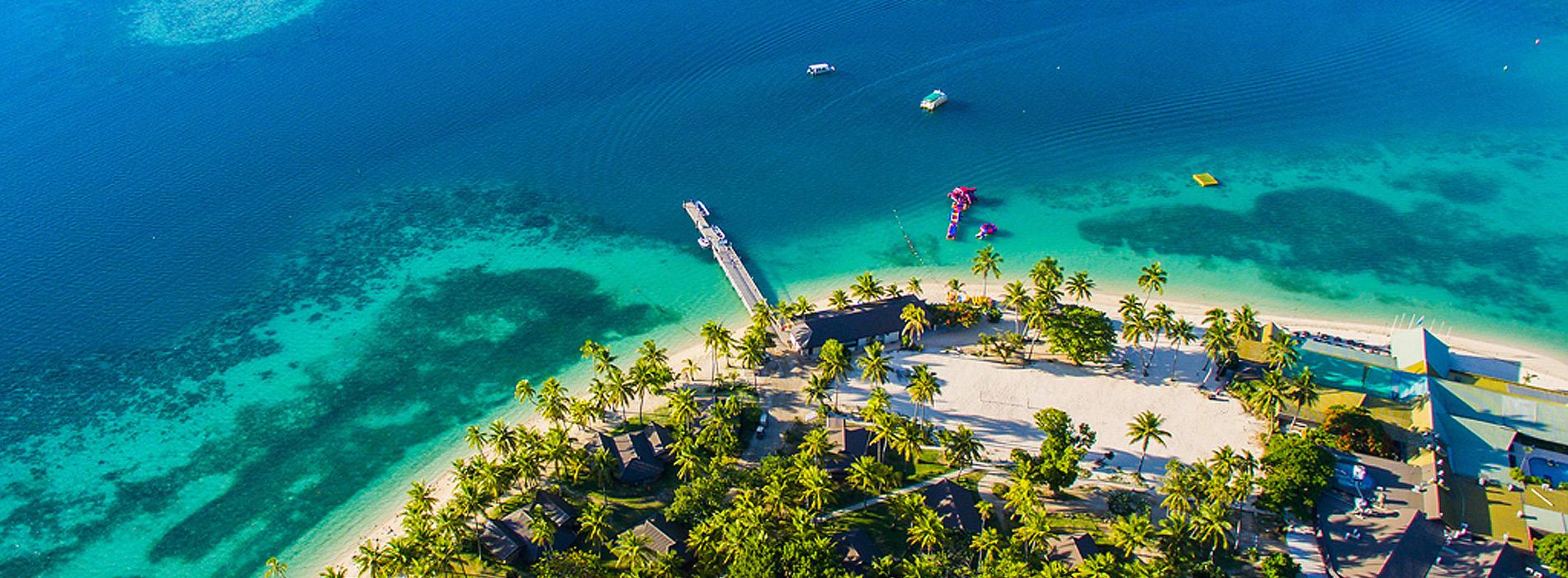 plantation island resort review fiji