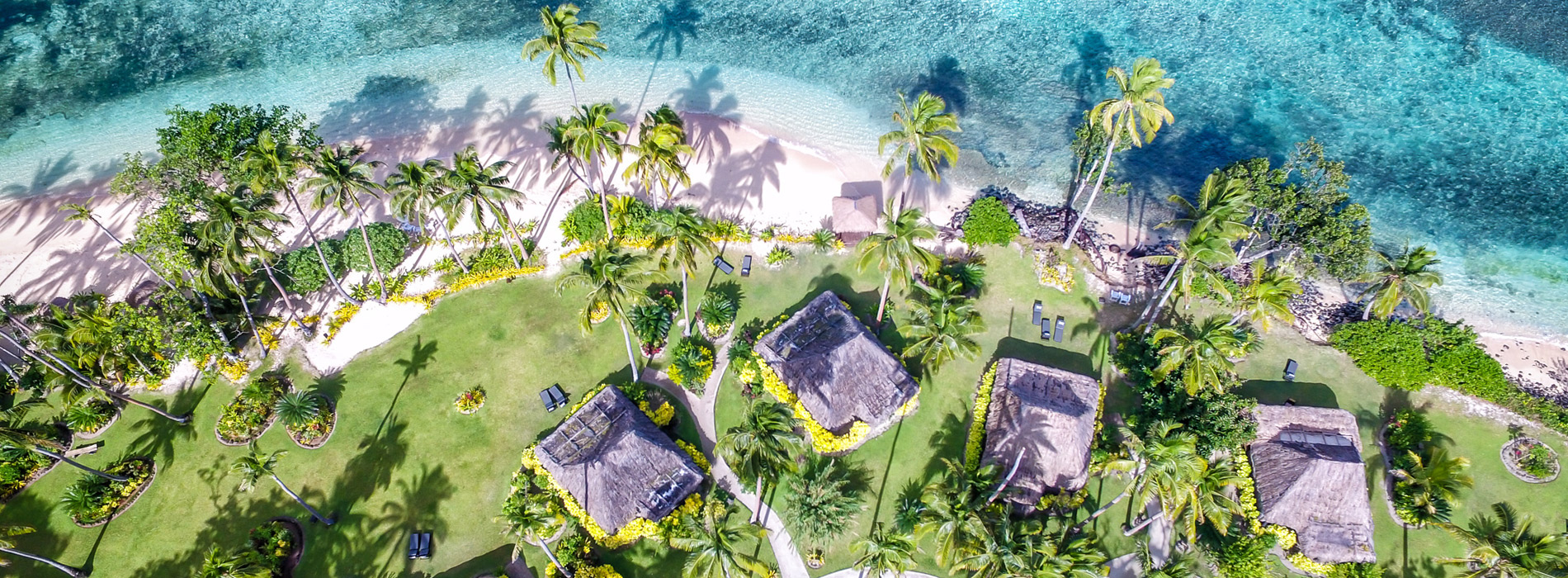 qamea resort fiji travel review