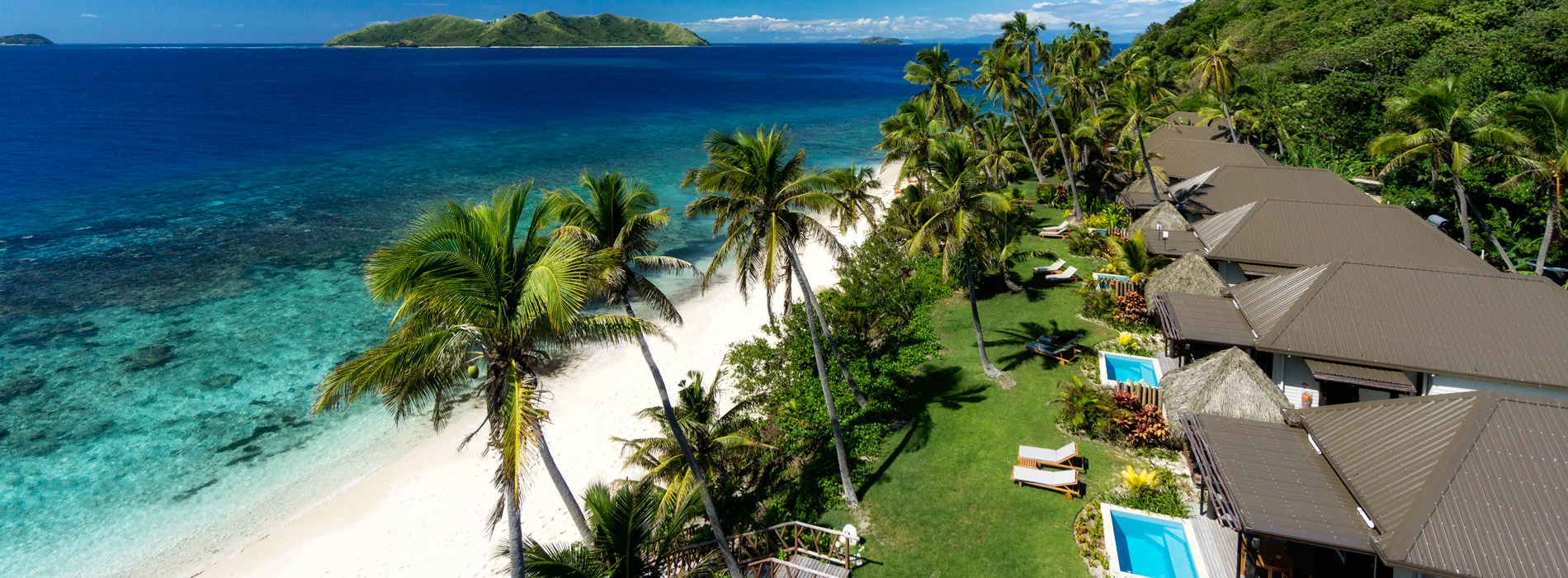resort review plantation island fiji