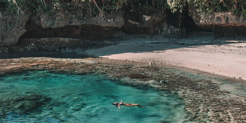 savasi island fiji