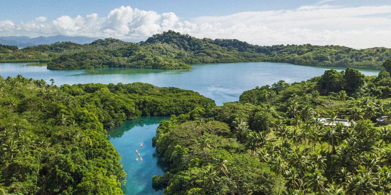 savasi island resort fiji experiences