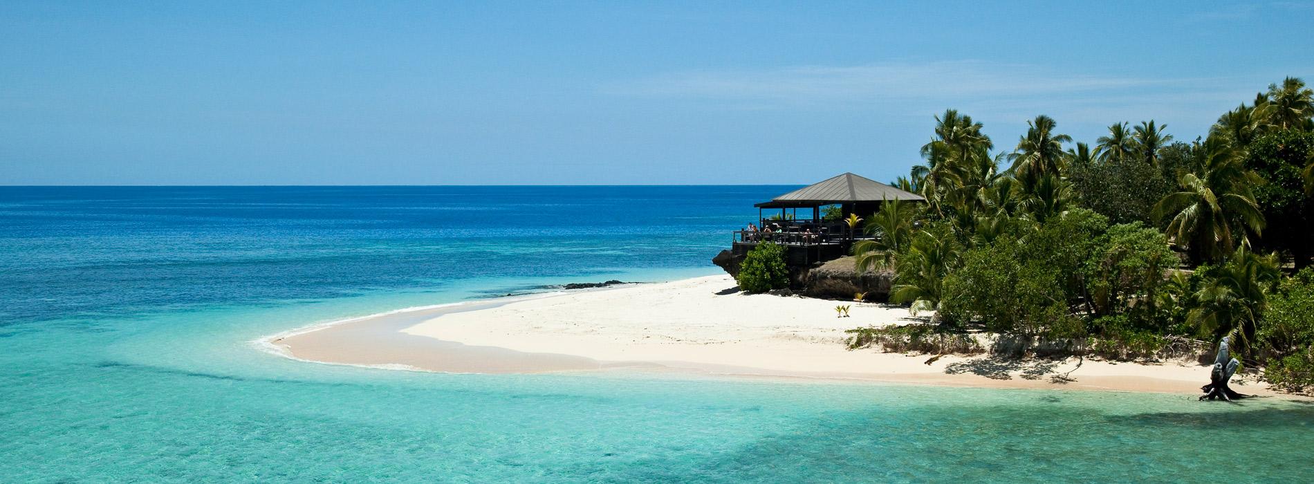 vomo island resort fiji travel review