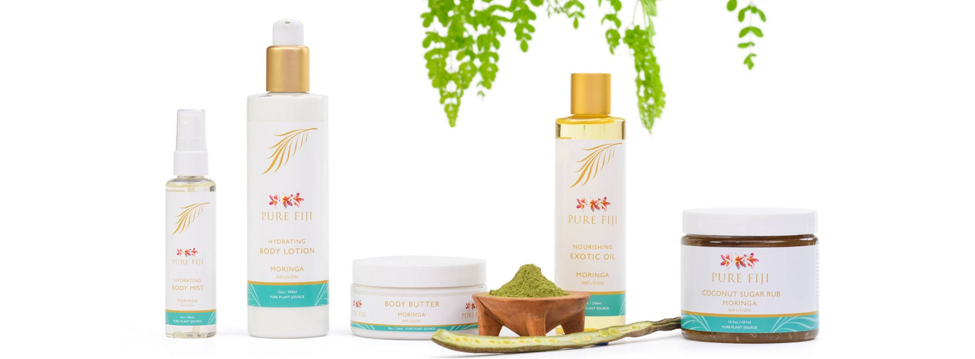 win pure fiji products