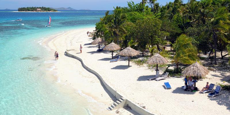 treasure island resort fiji honeymoons