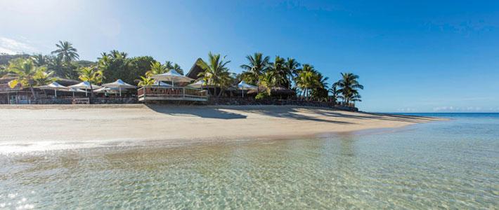 fiji cruise with island stay holiday