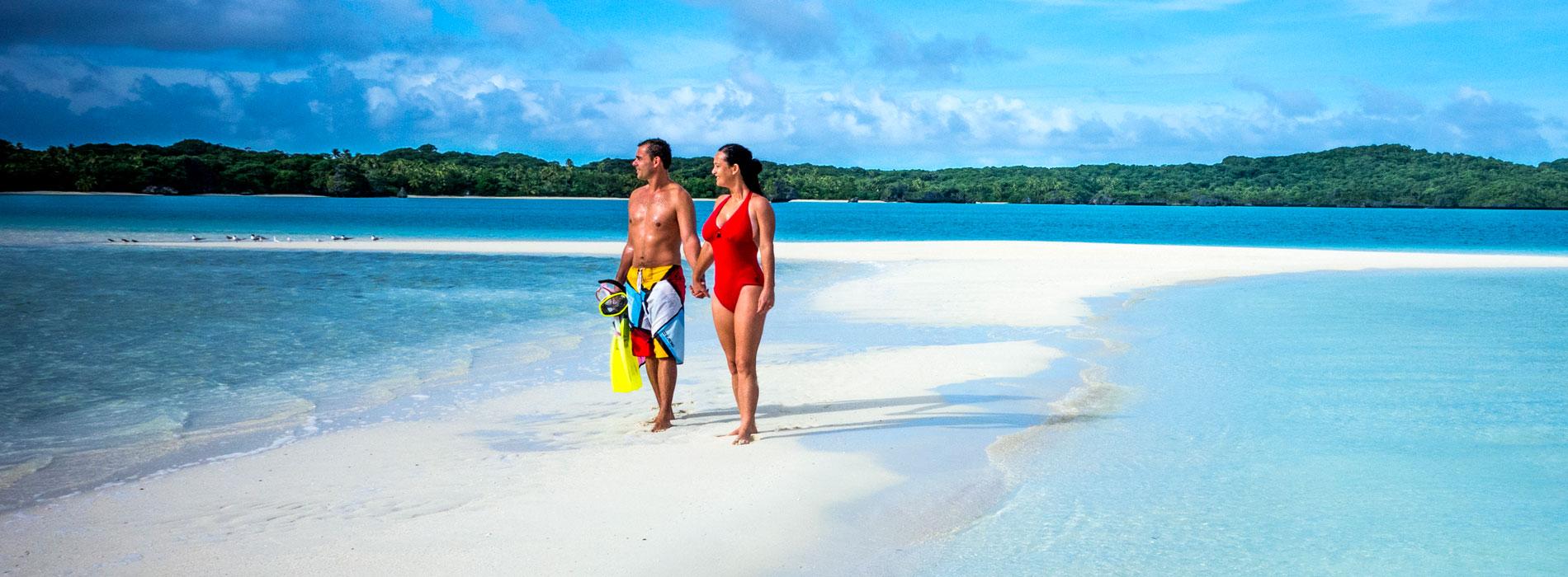 fiji resort cruise holiday