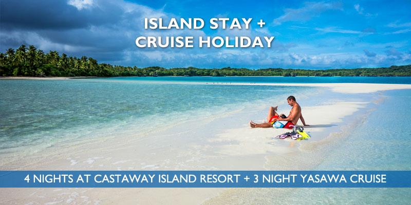 fiji resort plus cruise holiday