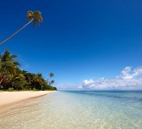 Lomani Island Resort – Beachfront