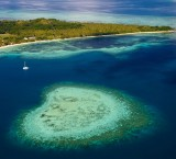 Lomani Island Resort – Heart Reef