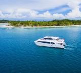 Lomani Island Resort – Transfers