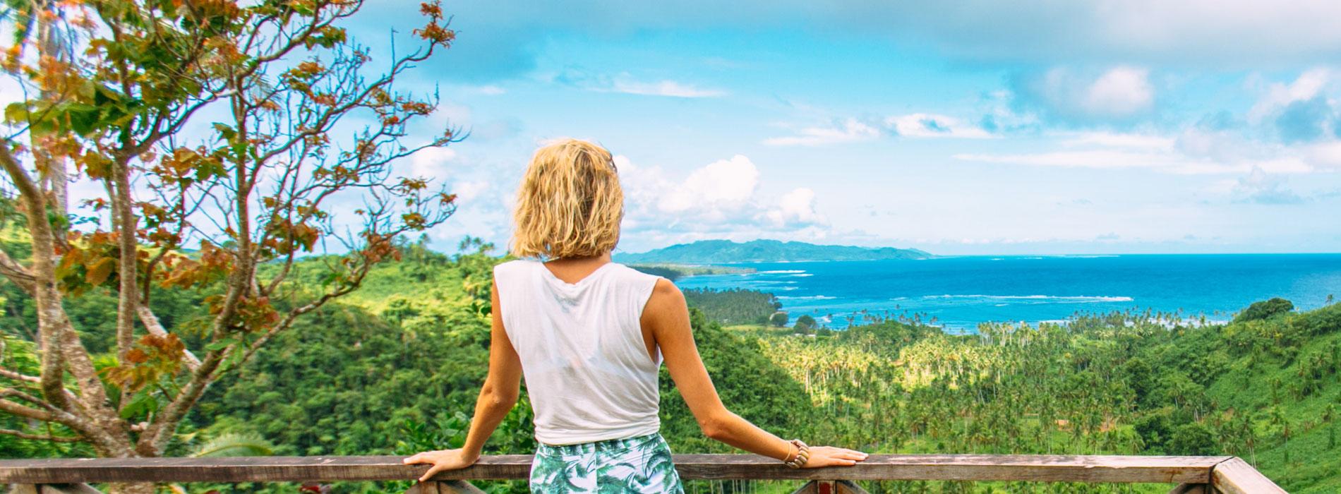 qamea fiji resort review
