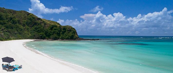 yasawa island resort spa fiji travel special