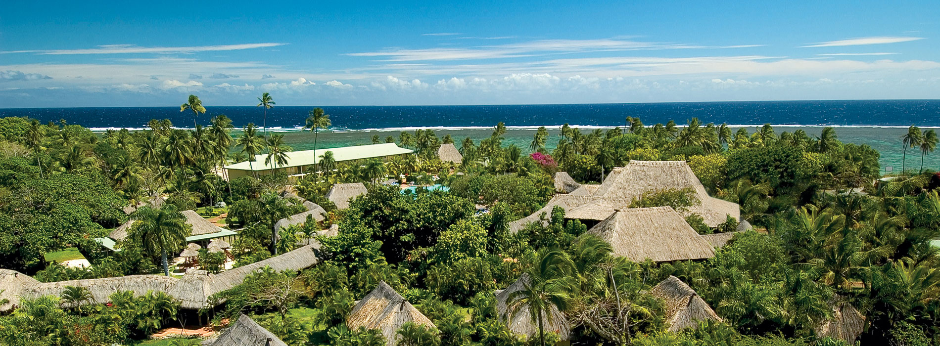 wedding packages outrigger resort fiji
