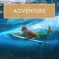 adventure holidays fiji