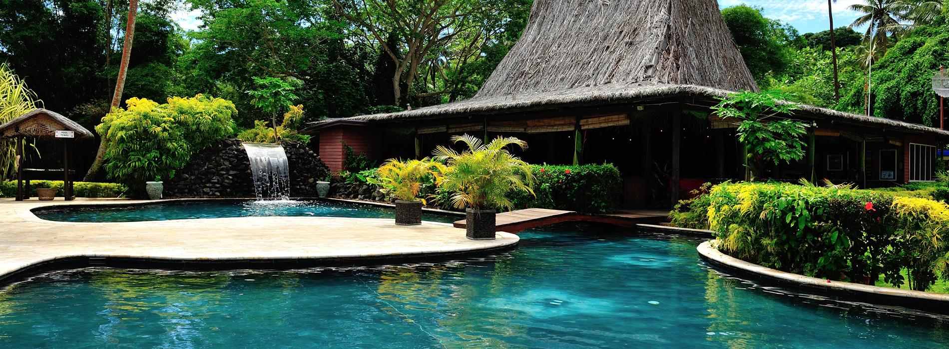 beqa lagoon resort fiji