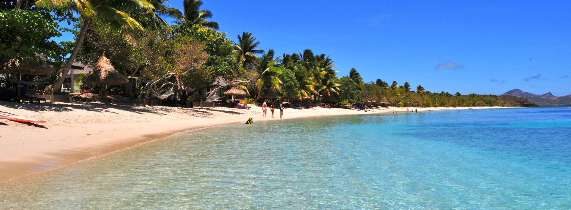 blue lagoon resort fiji