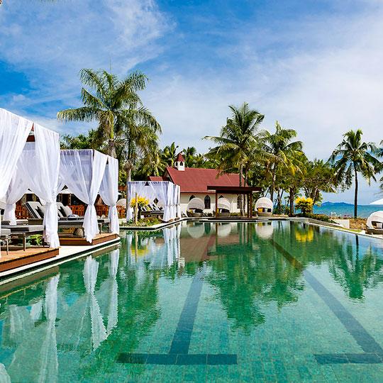 denarau fiji resorts