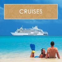 fiji cruise holidays