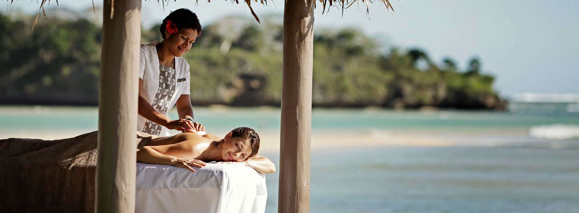 fiji spa holidays