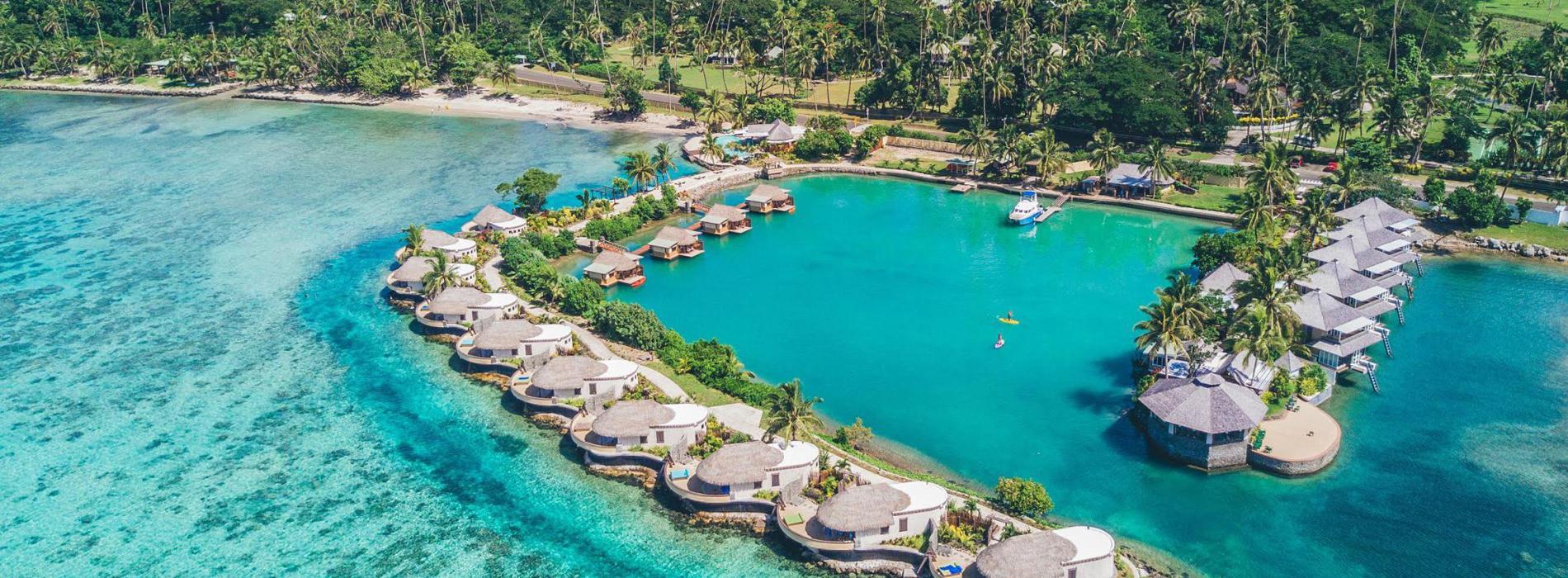 koro sun resort fiji