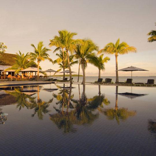 nadi fiji resorts