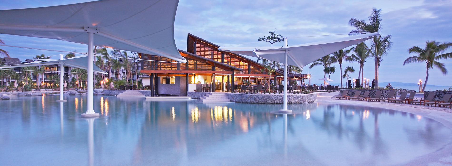 raddison blu resort fiji