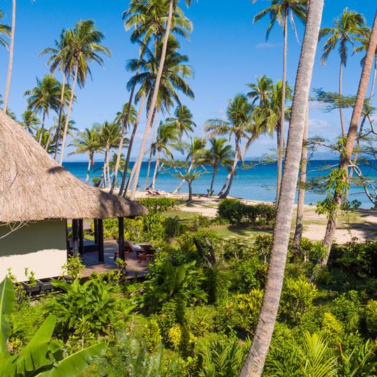 savusavu fiji resorts
